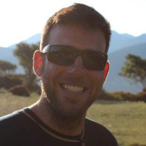 Giorgos Prinarakis